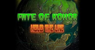 Comic Book Battle Report – Fate of Konor Week #3