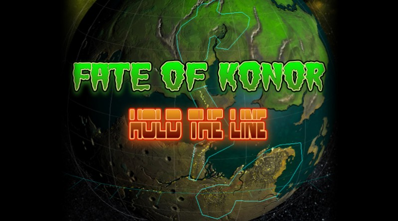 Fate of Konor Week #3