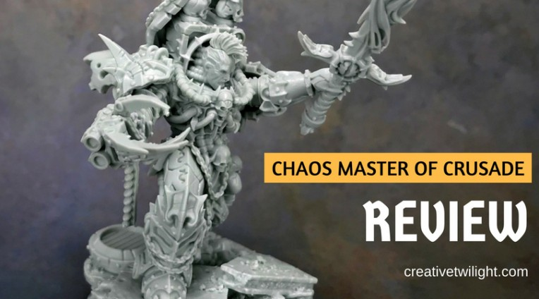 Chaos Master of Crusade