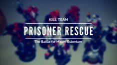 Prisoner Rescue