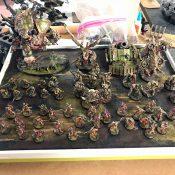 Standoff Armies #11