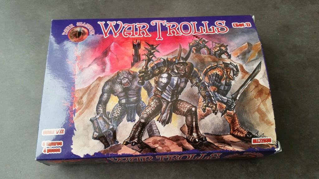 War Trolls