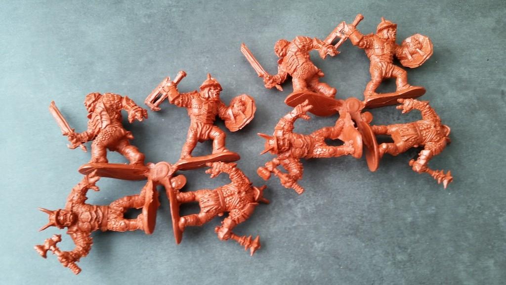 War Trolls #2