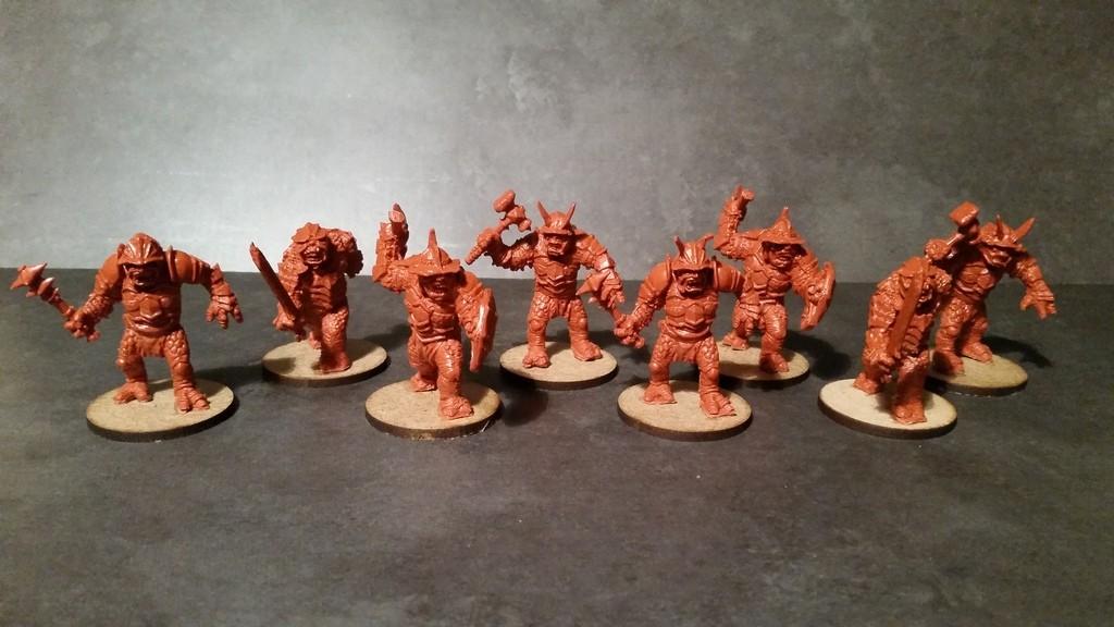 War Trolls #4