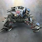 Chaos Defiler #1