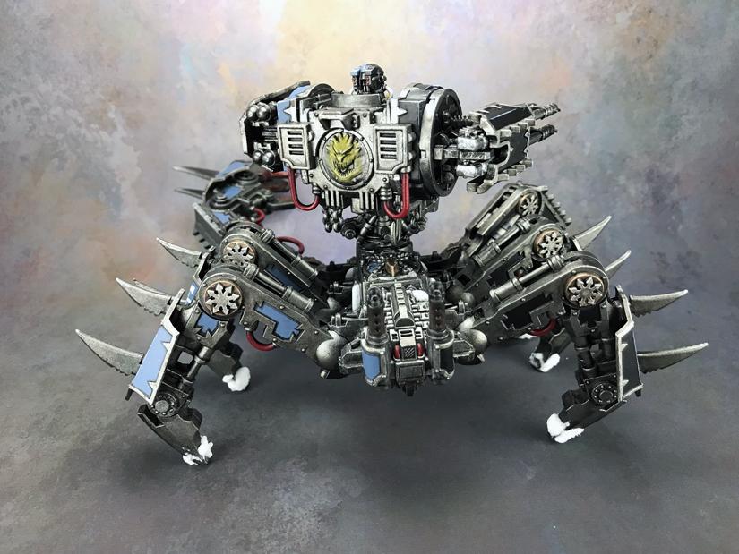 Chaos Defiler #5