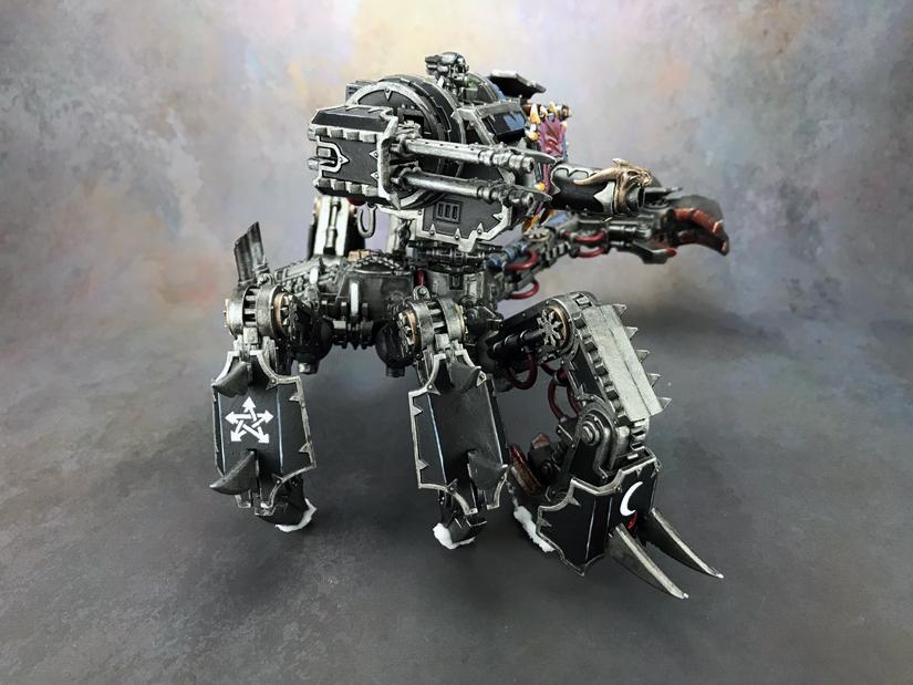 Chaos Defiler #7