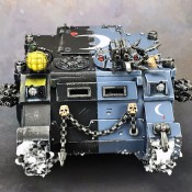 Chaos Rhino #1-1