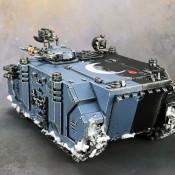 Chaos Rhino #1-4