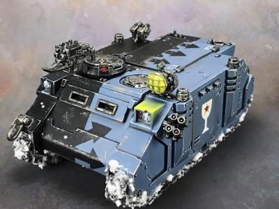 Chaos Rhino #2-2
