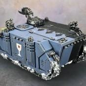 Chaos Rhino #2-4