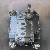 Chaos Rhino #2-5