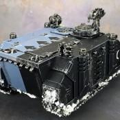 Chaos Rhino #2-6