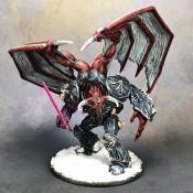 Daemon Prince Painting Showcase