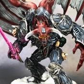 Daemon Prince Darktide #2
