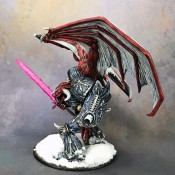 Daemon Prince Darktide #4