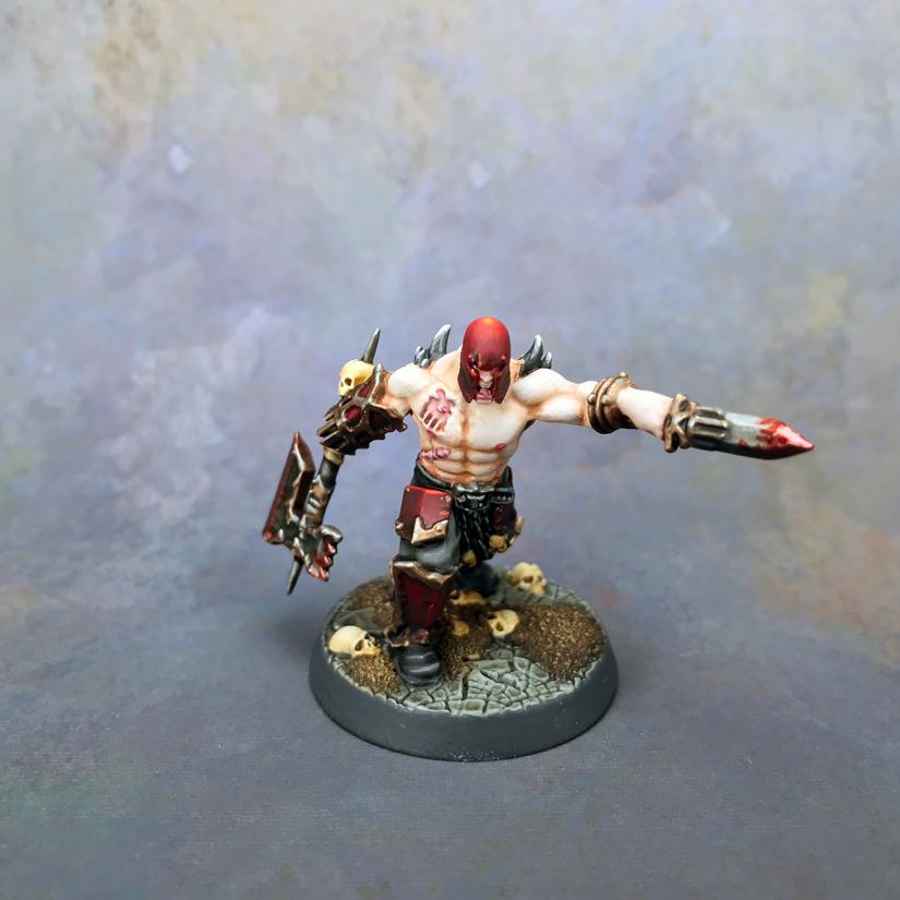 Arnulf #1