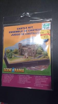 Scene-A-Rama Castle
