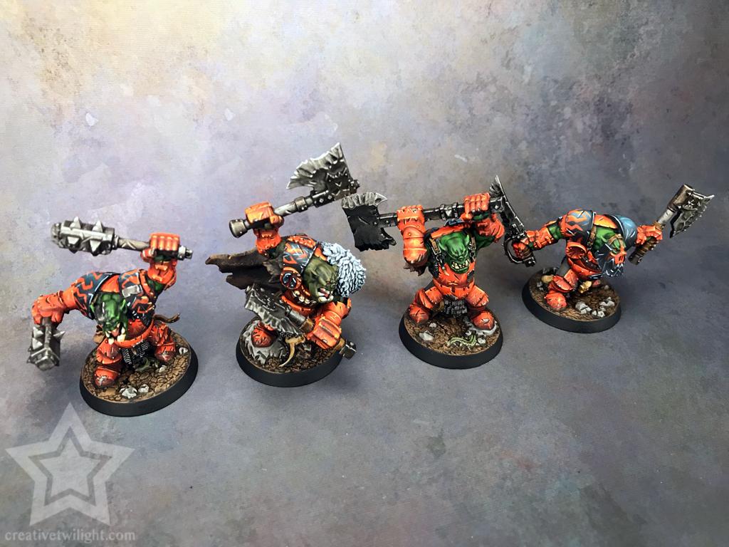 Ironskull's Boyz #5