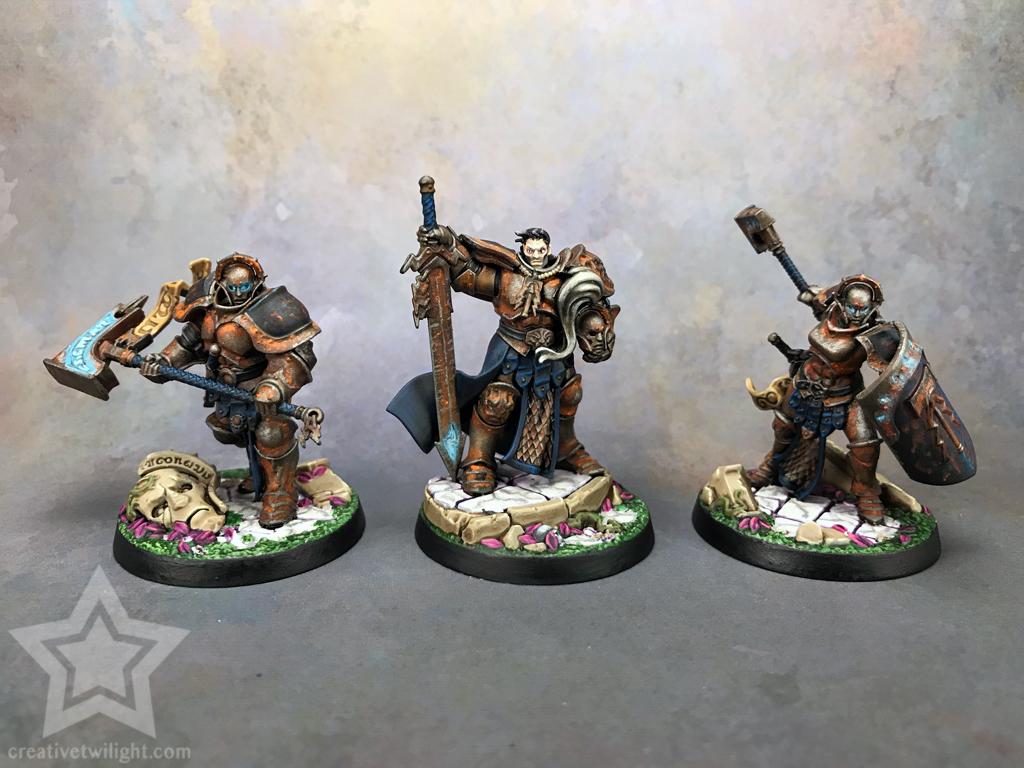 Steelheart's Champions #5