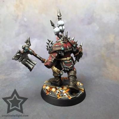 Ghartok Flayskull #3