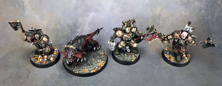 Magore's Fiends #2