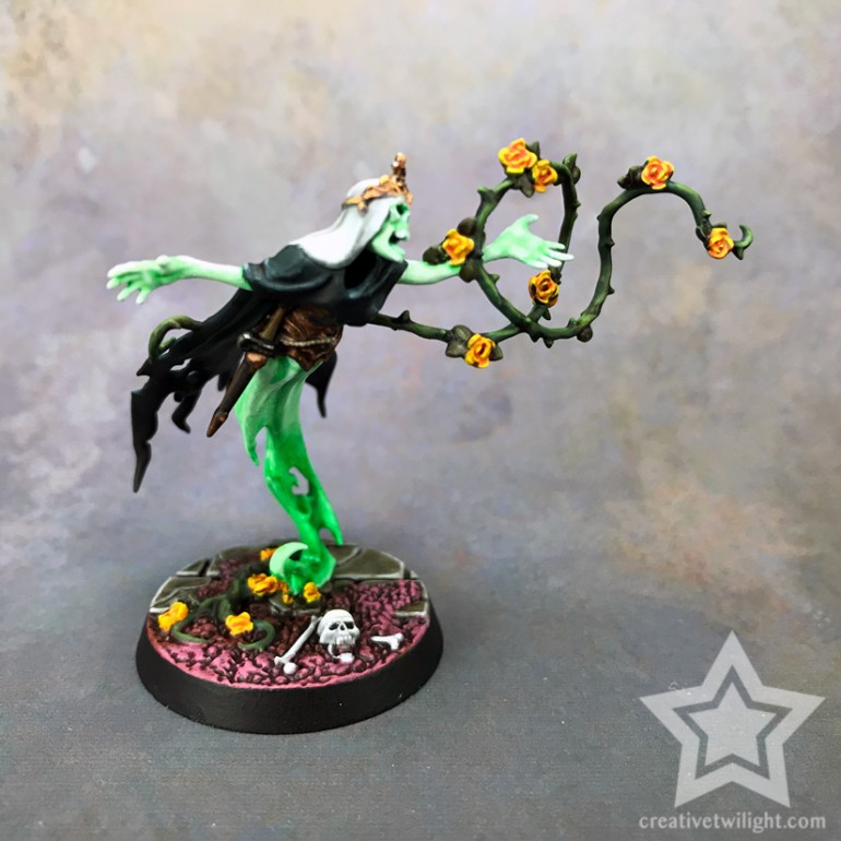 Briar Queen #1-6