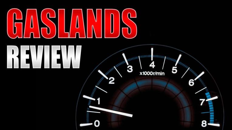 Gaslands Review
