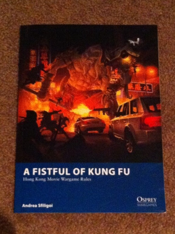 osprey-fistful-of-kung-fu rulebook