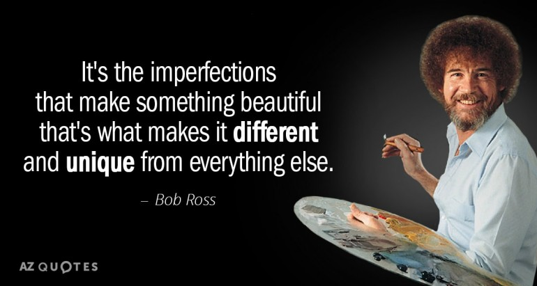 Bob Ross Quote #1