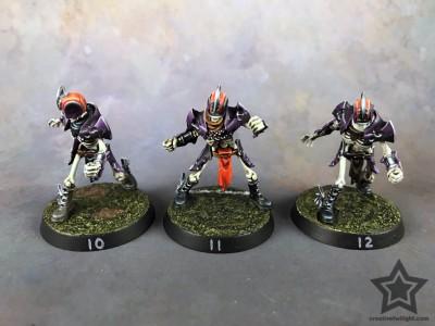 Skeletons #1