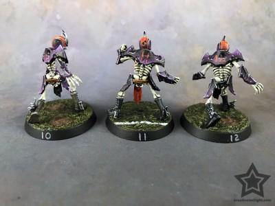 Skeletons #3