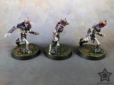 Skeletons #4