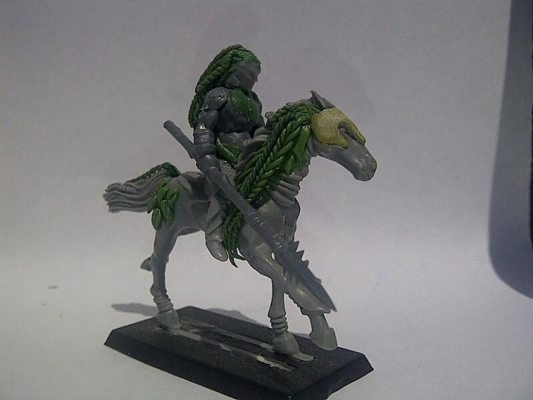 Wild Rider Conversion #6