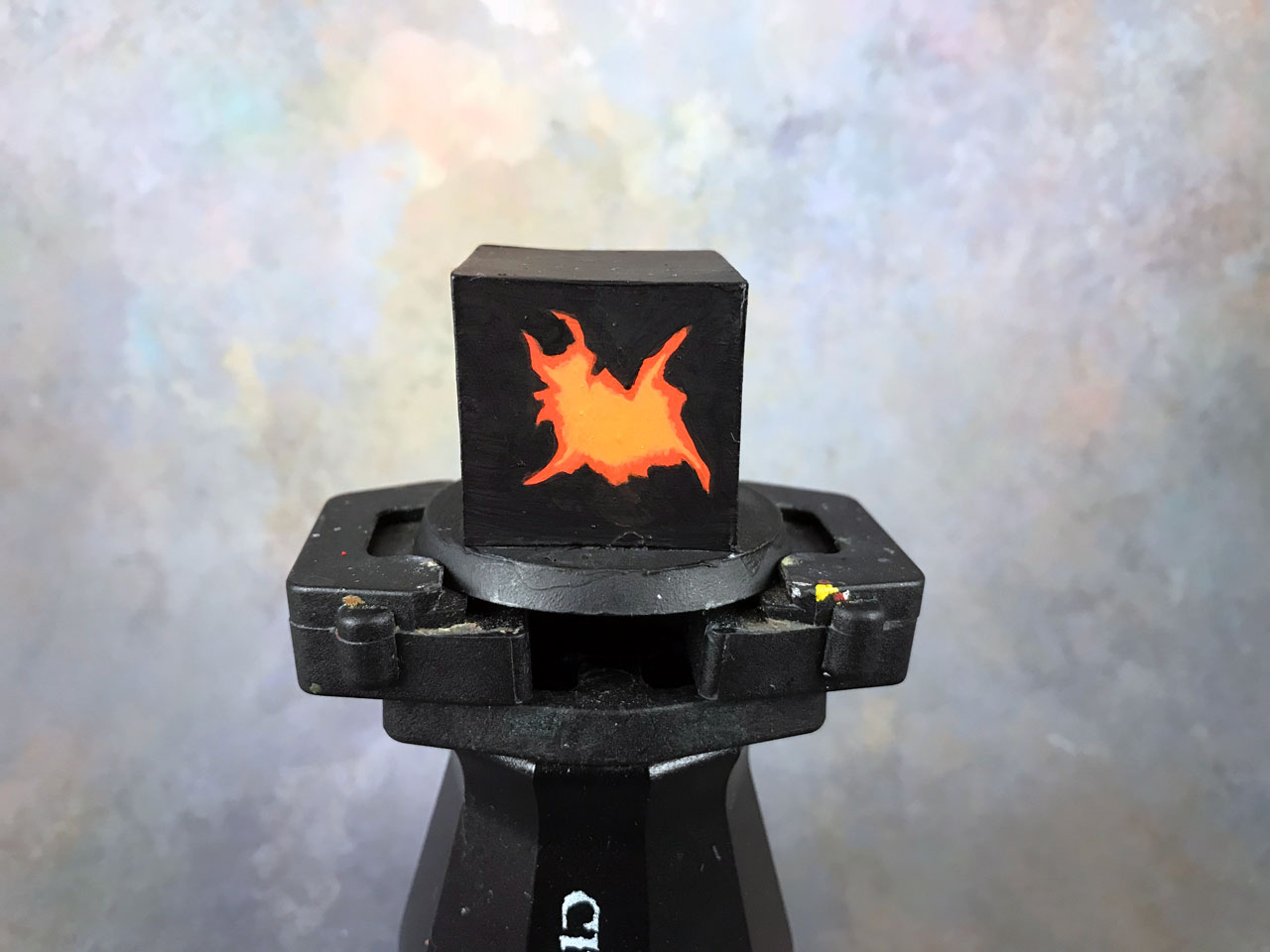 Beginner Lava #2