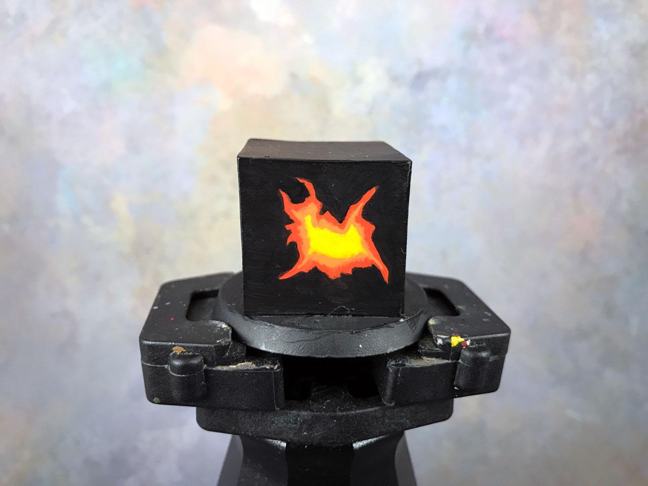 Beginner Lava #3