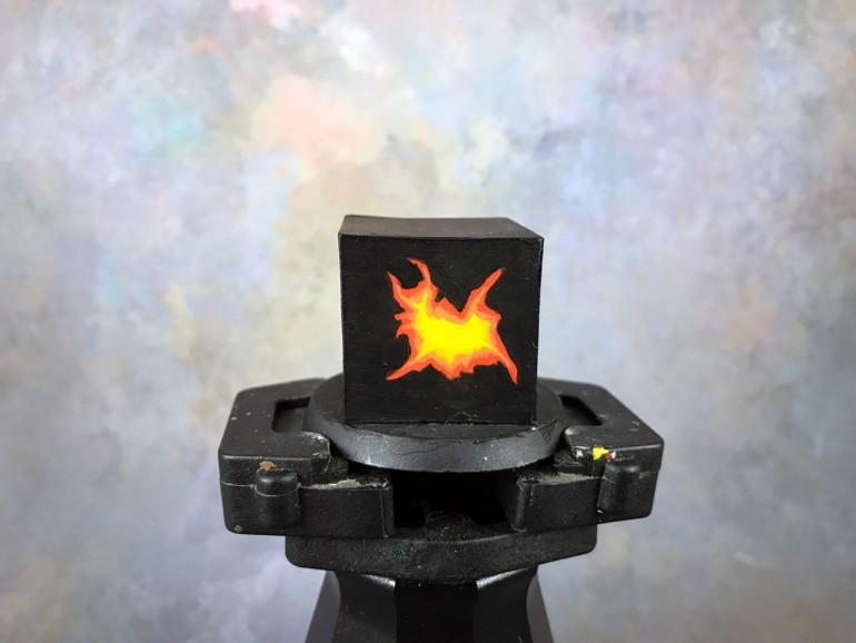 Beginner Lava #4