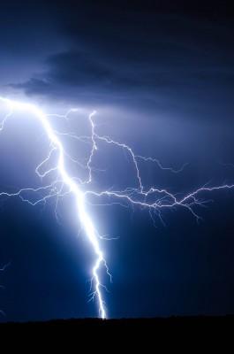 Lightning Reference #1