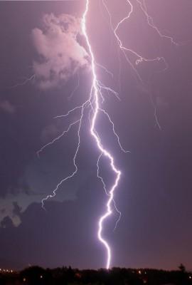 Lightning Reference #2