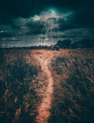 Lightning Reference #3