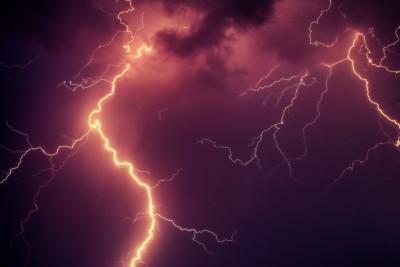 Lightning Reference #4