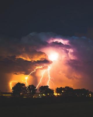 Lightning Reference #5