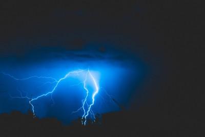 Lightning Reference #6