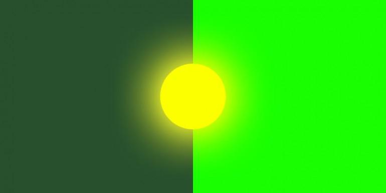 OSL Color Comparison