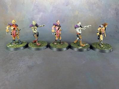 Zombies #6