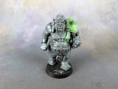 Ogre #01