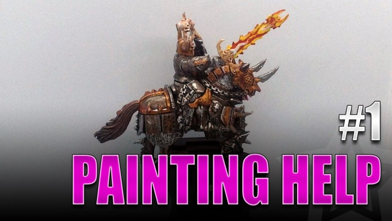 Painting Help #1