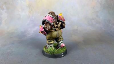 Ogre #2-4