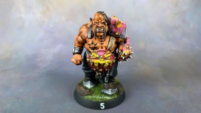 Ogre #5-1
