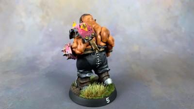 Ogre #5-4
